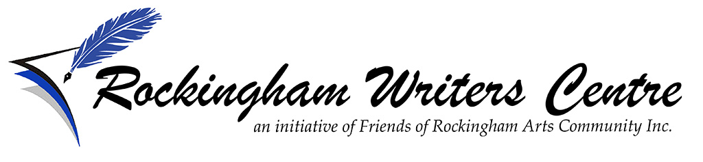 Rockingham Writers Centre Logo